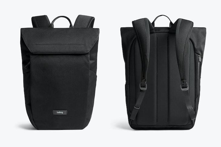 Melbourne Backpack - Melbourne Black